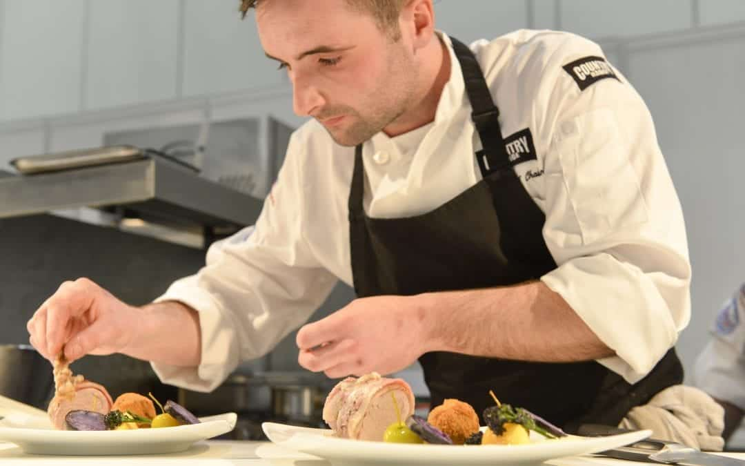 Country Range Student Chef Challenge 2017 Semi-Finalists Announced