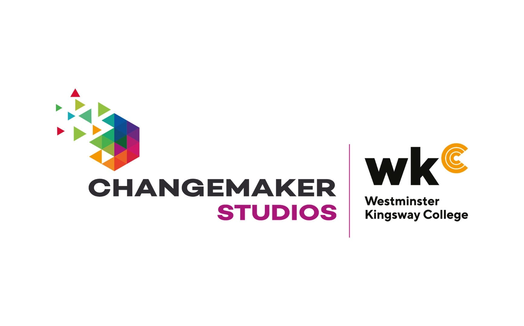 Changemakers pop up Sessions